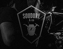 SOUDURE&CO__#BRANDING