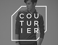COUTURIER - Branding