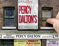 Percy Dalton's