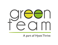 Green Team, A part of Hyatt Thrive