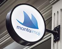 MANTA IMAJI Logo