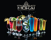 Mokai Cafe & Restaurant ''Beverages Menu""