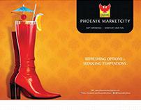 PHOENIX MARKET CITY-FEATURED BEST PRINT ADS MOSAIC 2014