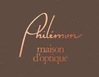 Philémon - Maison d'optique