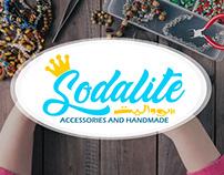 logo & Sodalite