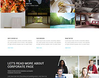 Multi-Purpose Joomla virtuemart Template responsive