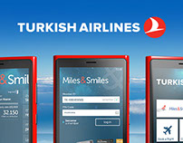 Turkish Airlines - Official Windows Phone App