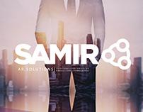 Samir Ar Solutions | Angola™ Branding