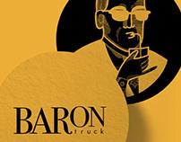 Baron Truck - Identidade Visual