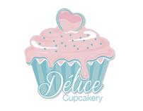Délice Cupcakery