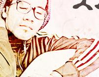 Levi Silvanie - Poster