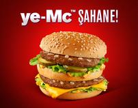 #yeMcSahane