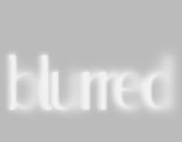 amnesia - font
