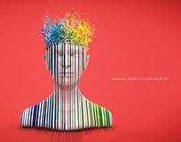 Inspiracion Mograph Simulaciones