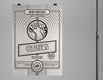 BioShock - Plasmid Posters