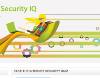 Trend Micro Security IQ Quiz