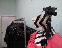 Retail Design & Fashion Merchandising