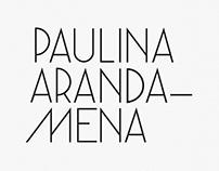 Paulina Aranda–Mena