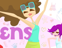 Rx Teens May Facebook Cover