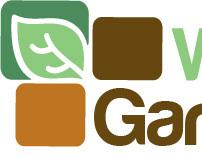 Garden illustrations for Western student garden