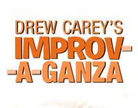Drew Carey's Improv-a-Ganza (on GSN)