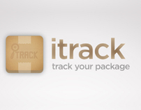 Itrack Iphone App