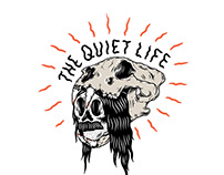 The Quiet Life - Illustration Exploration.