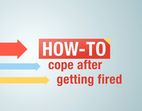 How To Cope With Getting Fired