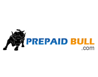 Logo Design for Prepaid Bull