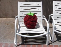 Really Raspberry