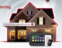 Rogers - Home Security