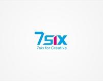 7six Logo