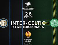 Match Cover 2015 - @Bausciacafè