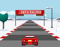 DEFA Racing