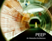 PEEP: An Interactive Architecture Design