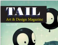 Art and Design Magazine