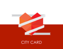 Eli Card - A New Way to Embrace Your City