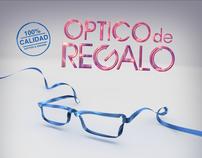 Rotter&Krauss / Óptico de Regalo