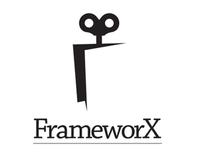 FrameworX - Logo