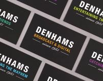 Denhams