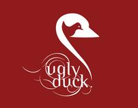 Ugly Duck - Logo