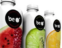 BE O´ Organic Juices