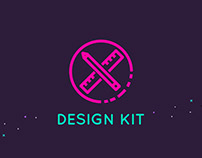 Design Kit - Moodsight