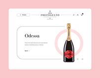 Prestige Group - Online Store