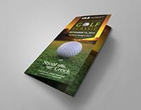HLA Golf Classic Brochure