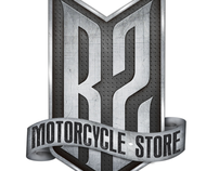 R2 Motorcycle Store