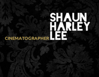 Shaun Lee - Cinematography Showreel 2011