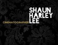 Shaun Lee - Cinematography Showreel 2011
