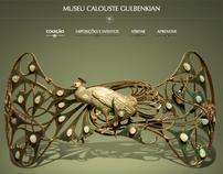 Museu Caloust Gulbenkian