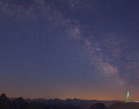 Sony Alpha NEX Panoramic Camera